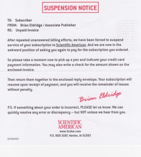 SA Suspension Notice 1