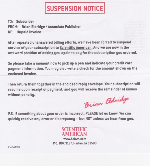 SA Suspension Notice 1